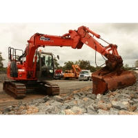 13 Tonne Excavator (Reduced Tail Swing)